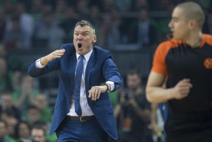 Algab Euroopa korvpalli suurim loterii. Mida suudab Žalgiris?
