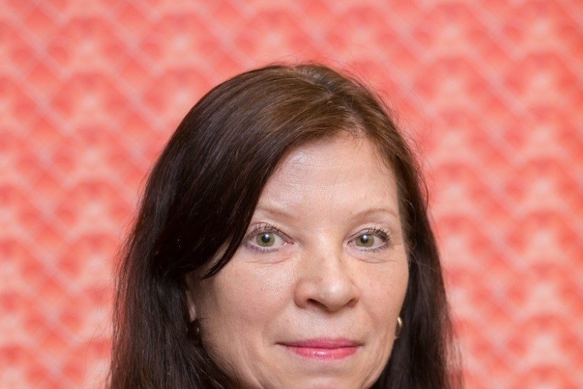 Aasta õe tiitli pälvis Irina Tohus