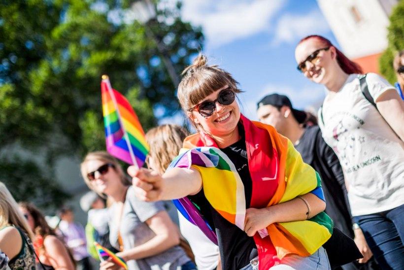 OECD: Eesti, Läti ja Türgi on LGBT-sallivuse edetabelis kõige viimased