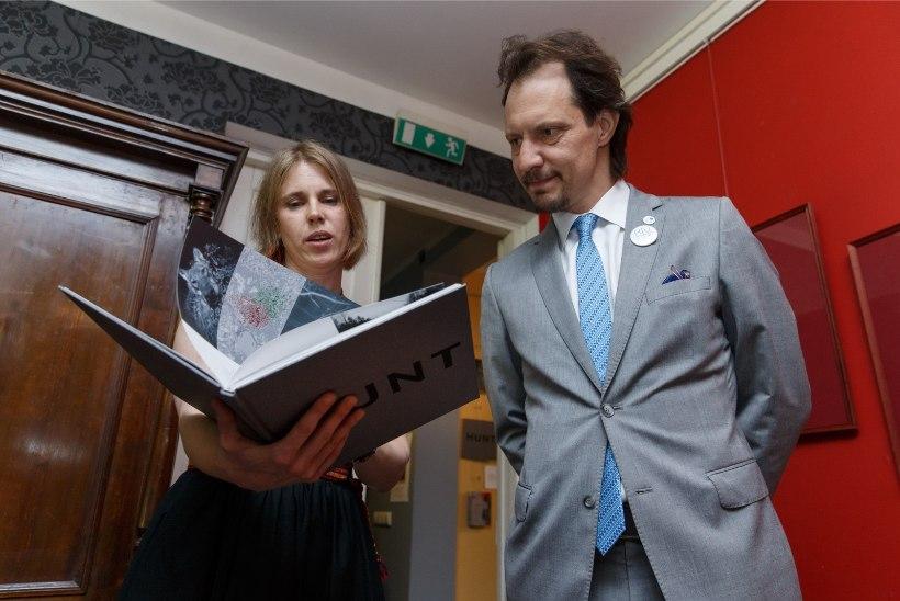 GALERII | Vaata, kes käisid Eesti rahvusloomale pühendatud näituse avamisel