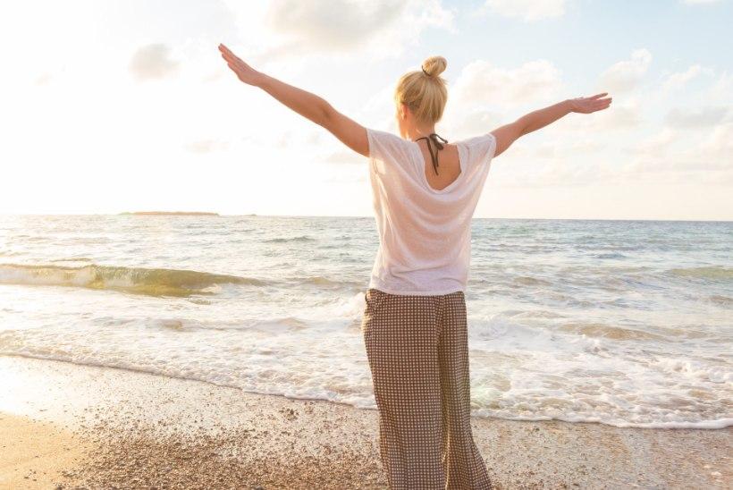 TERAPEUT SOOVITAB | Nii saad lihtsalt enesehinnangut tõsta