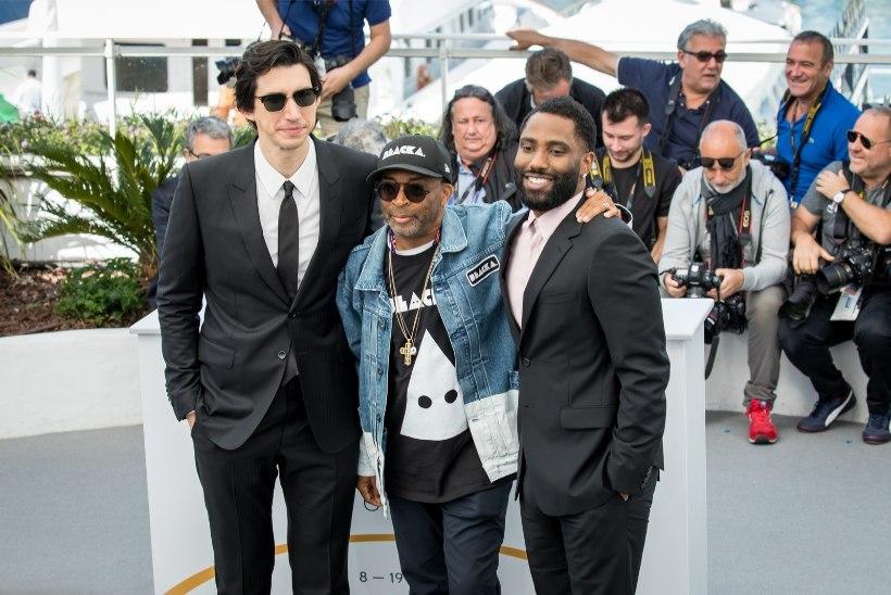 GALERII | ÕHTULEHT CANNES'IS: paparatsodele poseerisid noored filmistaarid ja vanad ekraanilegendid, nende seas ka John Travolta