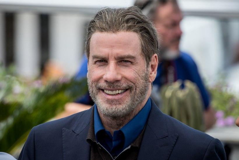 """Cannes'is tähistati """"Grease'i"""" 40. sünnipäeva"""
