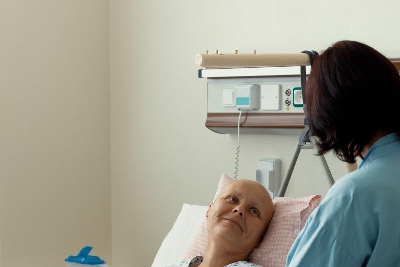 Onkoloog: üks pahaloomuline kasvaja ei välista teist