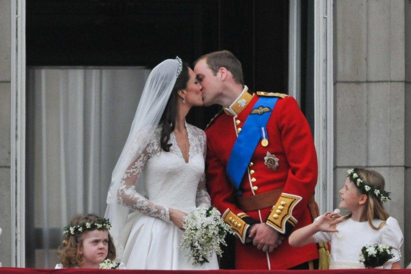 SUUR ÜLEVAADE: XXI sajandi olulisemad kuninglikud pulmad