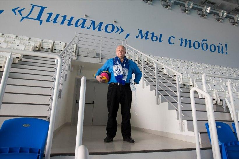 Suri olümpiavõitja Mait Riisman