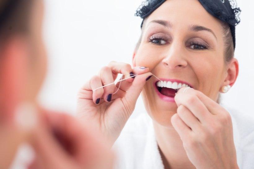 KUULA KEHA: viis tervisehäda, millele võivad viidata probleemid hammastega