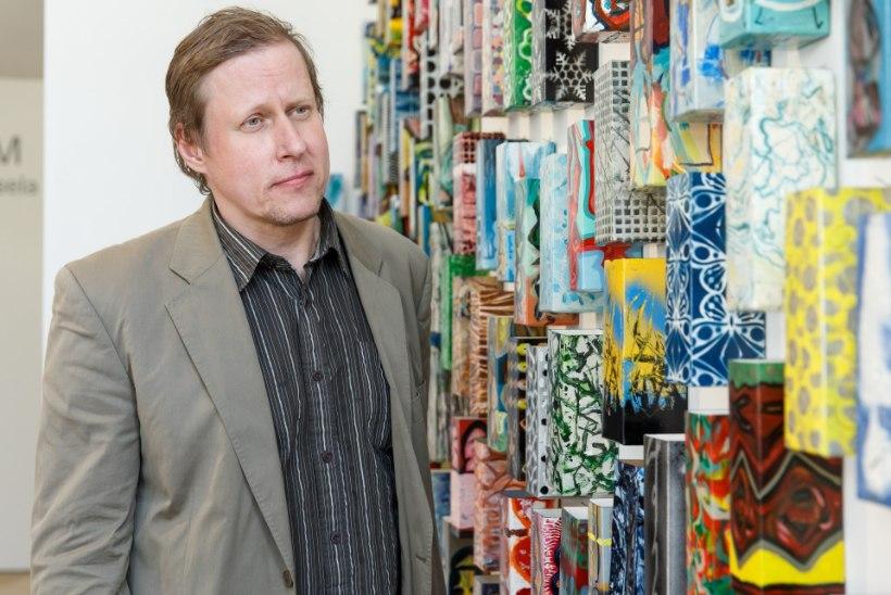 GALERII | Avati Eesti kunstnike aastanäitus, kus publik saab esimest korda valida oma lemmiktöö!