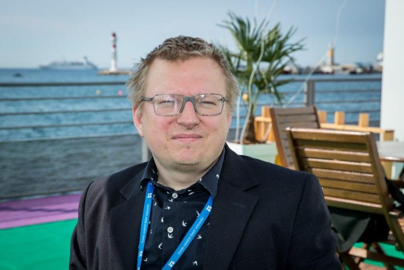 ÕL VIDEO CANNES'IST | Kriitik Tristan Priimägi ennustab, kes võidab filmifestivali