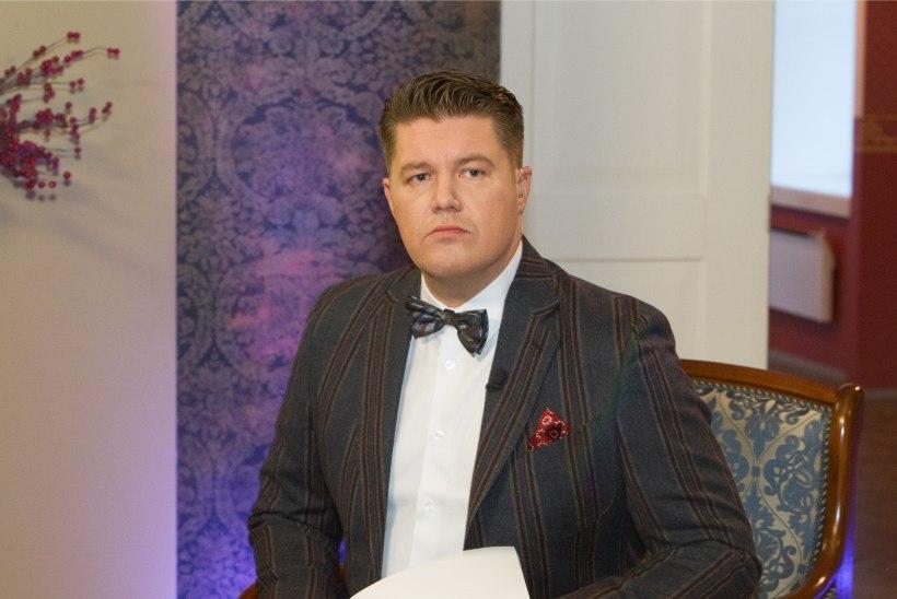 VIDEO| Hannes Võrno: seksikas naine on see, keda ma himustan, kui ta istub, minu triiksärk seljas, kapinurga peal köögis