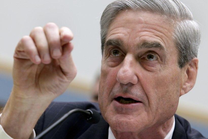 Mueller kaalus Trumpile kohtukutse saatmist