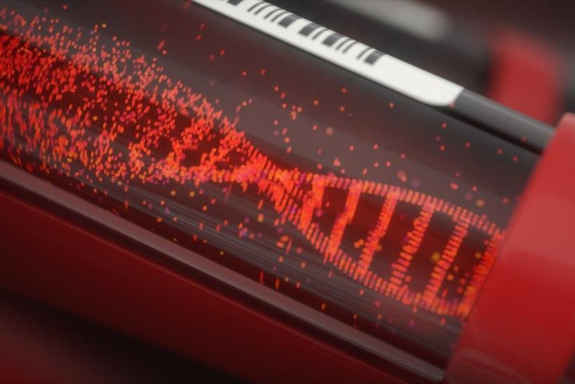 Esimese kuuga andis geenipoovi ligi 11 000 inimest