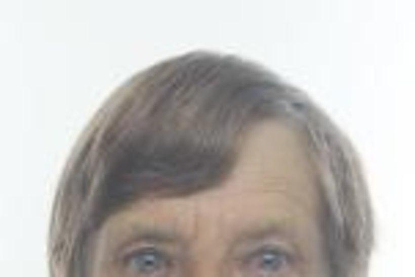 Politsei otsib Tallinnas kadunud 76aastast naist