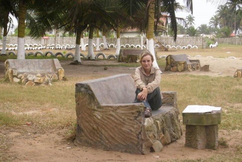 BLOGIAUHINNAD | Blogija Ethel: kirjutan postitusi, kui lapsed on lasteaias