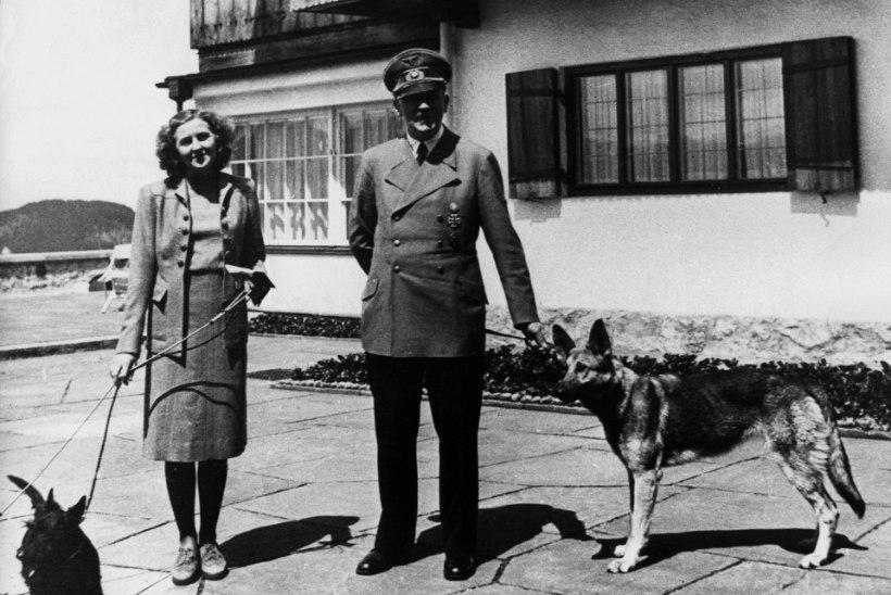 TEADLANE: unustage vandenõuteooriad, Adolf Hitler suri ikkagi Berliinis