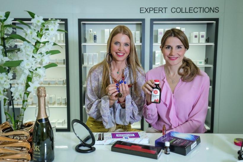 50 NIPPI | KÄHKU ILUSAKS! Kvaliteetne juukseeliksiir soodustab juuste kasvu ja annab oivalise läike