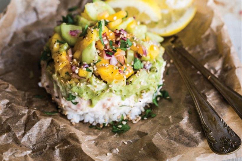 Tuunikalaga sušivormid