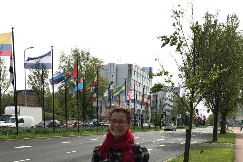 BLOGIAUHINNAD | Blogija Laura-Liis Moritz: Eestis on puudus blogi kirjutavatest meestest