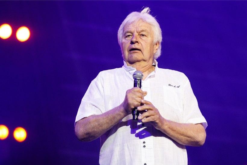 Francis Goya ja Ivo Linna annavad Eestis kolm kordumatut kontserti