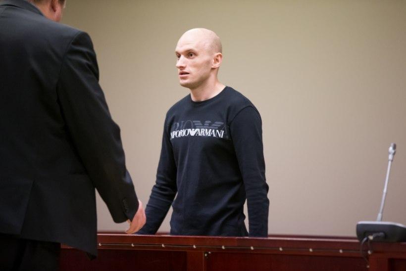 Vanglast vabanedes pussitama kukkunud tapja tahab teada, kas ta on süüdiv