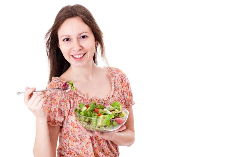 Kolm salatit, mille söömine tõmbab kaalulangetusplaanidele kriipsu peale