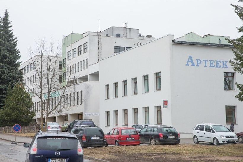 Põlva haigla sünnitusosakond jätkab järgmise aasta lõpuni