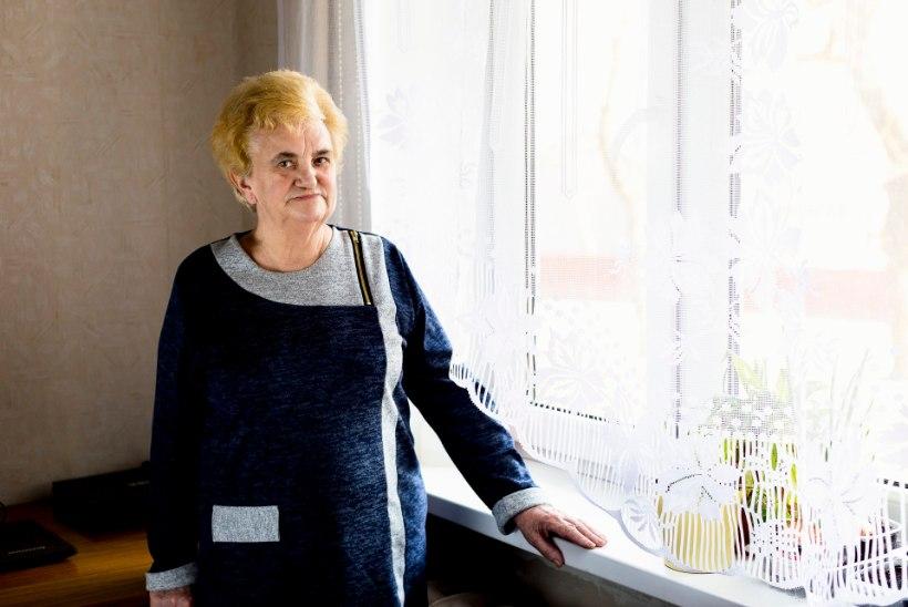 SUUR ARMASTUSLUGU | Ilmar Raagi ema Urve leidis uue armastuse 53aastaselt