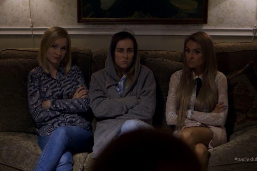 """Uskumatu, aga tõsi: """"Padjaklubil"""" lõpeb täna 9. hooaeg! Mis saab tüdrukutest edasi?"""
