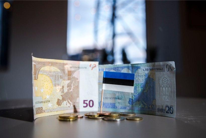 Ilmus raamat, mis võtab kokku 2000 aastat Eesti raha ajalugu