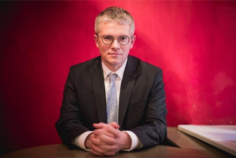 Minister Mäggi lükkab tselluloositehase vastaste väiteid ümber
