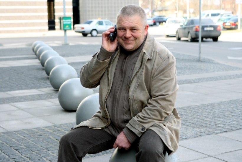 Olari Taal: Põhjamaades maksustatakse rikkaks olemist, meil rikkaks saamist