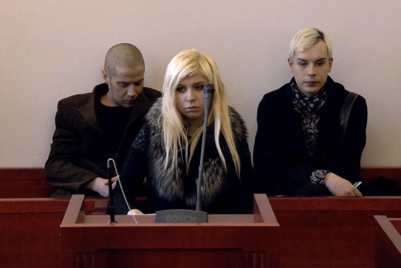 """Nõrganärvilistele keelatud: TV3 toob ekraanile otsekohese dokumentaalfilmi """"Armastus..."""""""