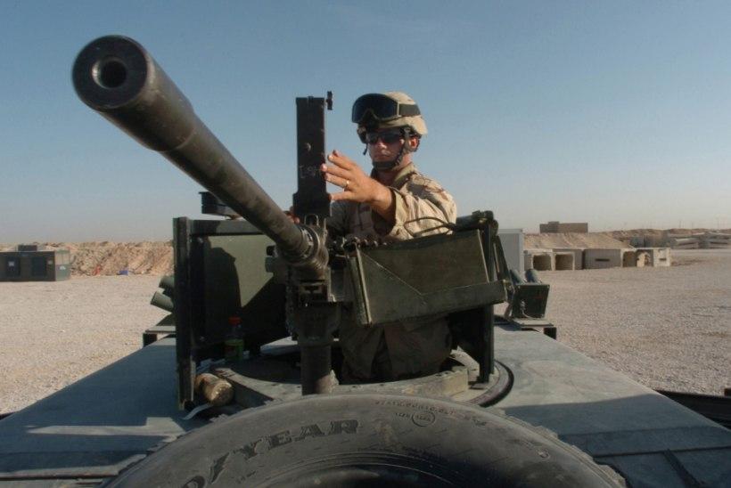 MILLEKS PARANDADA TÖÖTAVAT ASJA: need on 3 USA vanimat kasutusel olevat relva