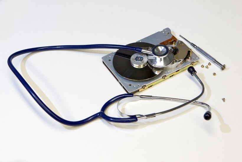 Riigikontroll: kriitiliste andmete turvalisus vajab oluliselt rohkem hoolt