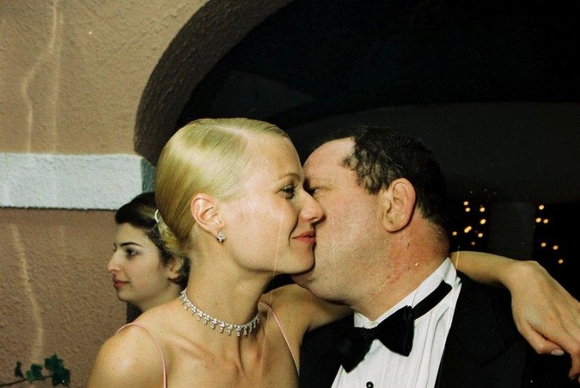 """""""MA TAPAN SU ÄRA!"""" Brad tõukas Gwynethit ahistanud Weinsteini vastu seina"""