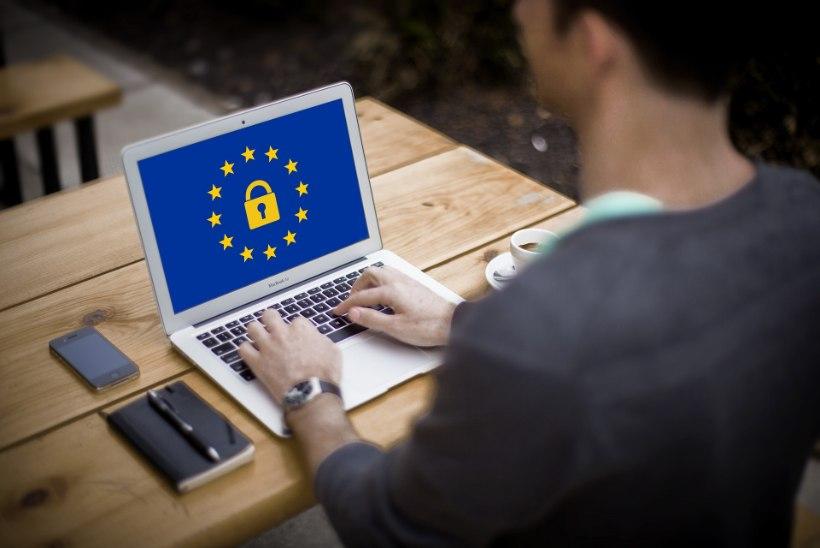 ROHKEM ÕIGUSI INIMESTELE: 9 fakti uue andmekaitsemääruse kohta