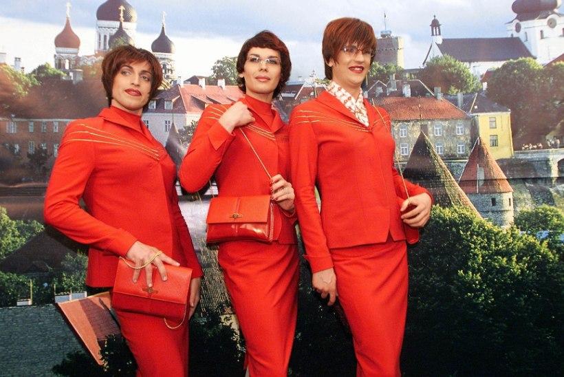 RETROGALERII | Täna 16 aastat tagasi peeti Tallinnas Eurovisioni lauluvõistlust