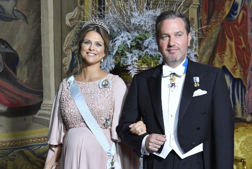Printsess Madeleine maksab korteri eest üüri 17 000 eurot kuus!