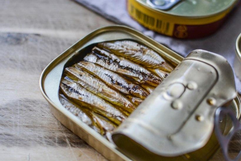 Kas konservkala suudab asendada värsket kala?