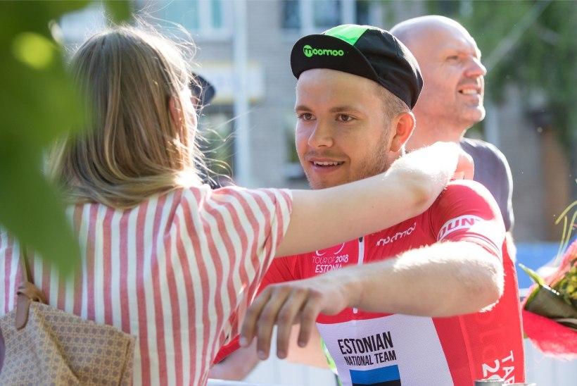 GALERII | KÕVA! Noor Eesti rattur alistas kodusel mõõduvõtul Taaramäe
