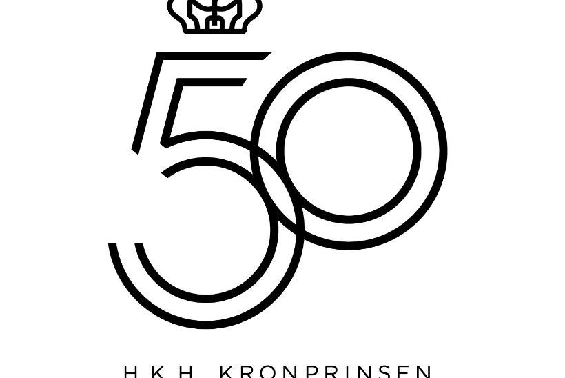 LUSTLIK PEONÄDAL: Taani kroonprints Frederik sai 50aastaseks