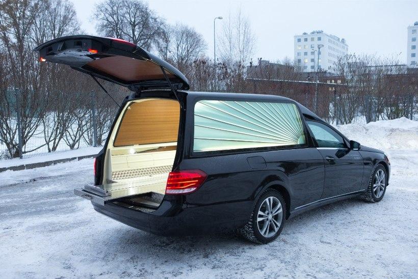 Tartu krematooriumi juht: Lätis juhtunu on lubamatu