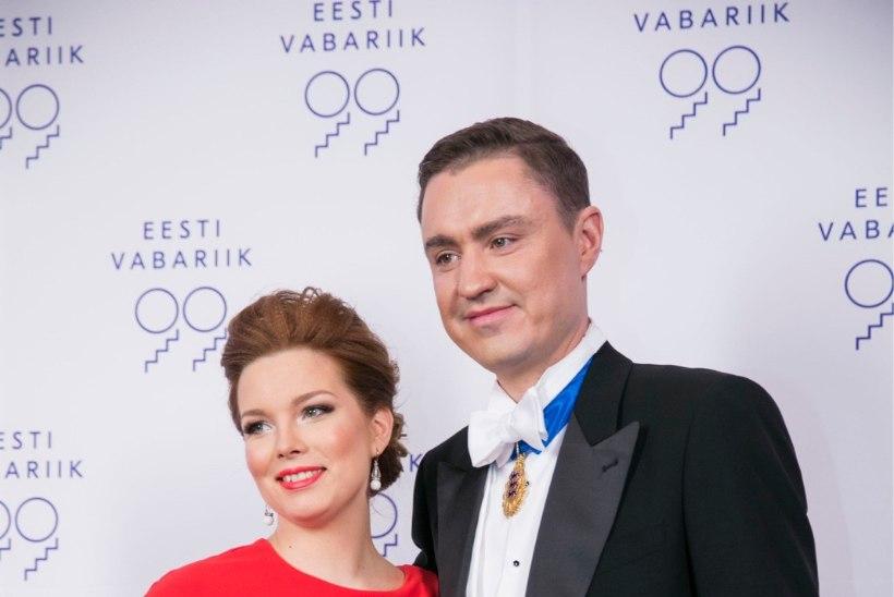 Luisa Rõivas tuli välja oma kosmeetikabrändiga: tootesari on tekkinud eelkõige oma pere vajadustest lähtuvalt