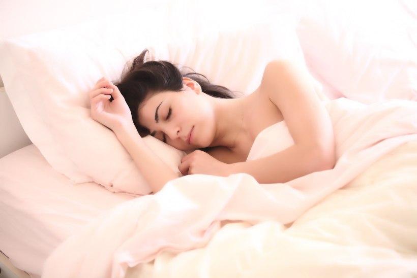 UURING: üürikesed unetunnid saab nädalavahetusel tasa teha