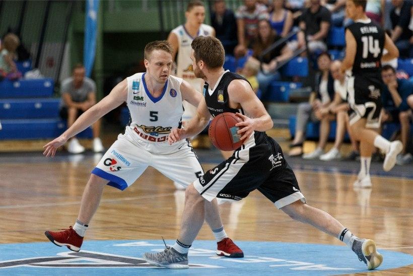 Eesti koondis mängib esimest korda pärast 2004. aastat Tanel ja/või Sten-Timmu Sokuta