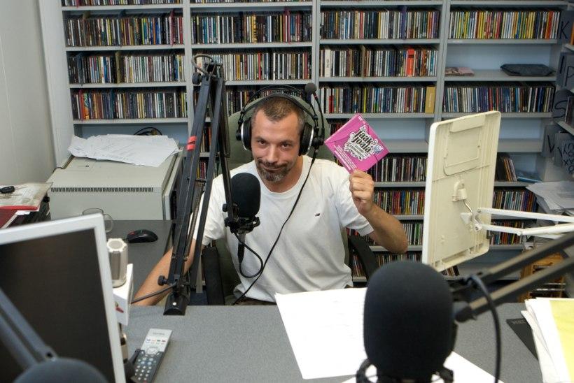 Raadiosse naasev Owe Petersell: saan nüüd lisaks eesti muusikale ka teistsugust muusikat mängida!