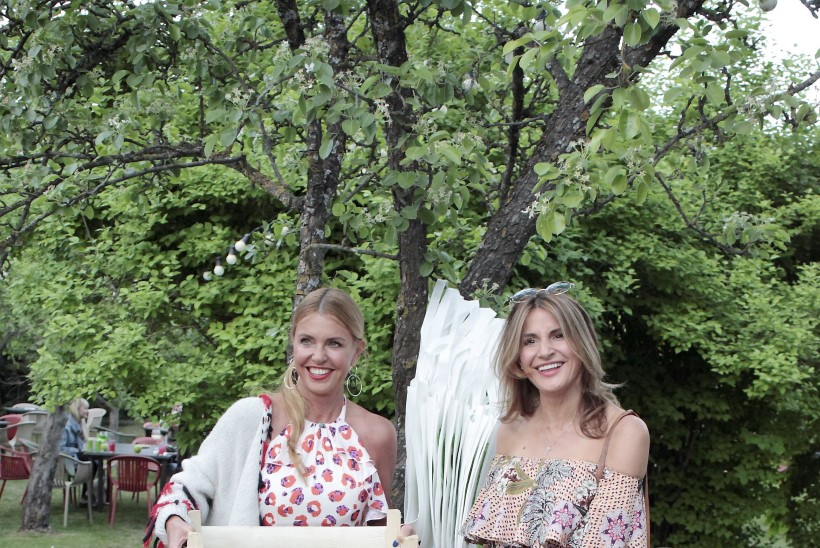 PILDID JA VIDEO | Umami õunaaias toimus tiivuliste roheline pidu