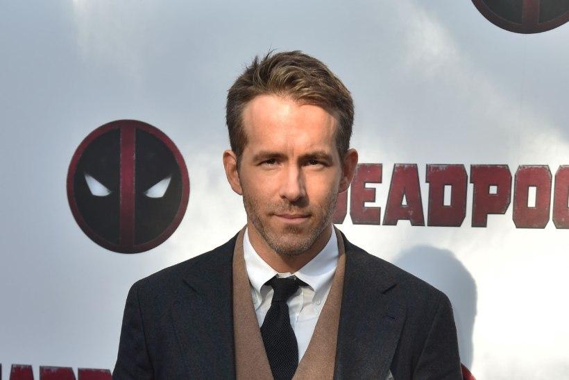 """""""Deadpool"""" ei loovuta esikohta ka teisel nädalal"""