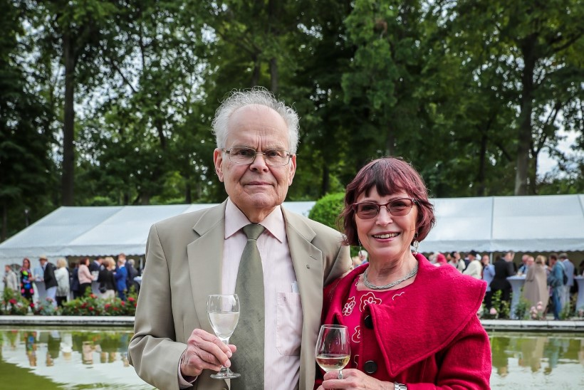 Suri näitlejanna Kersti Kreismanni pikaaegne elukaaslane Ants Wõrk