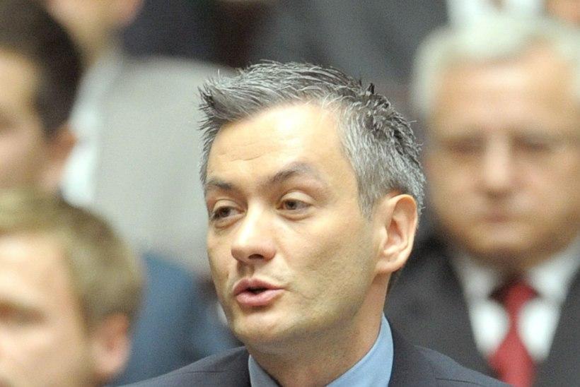 Katoliikliku Poola järgmiseks presidendiks võib saada geiaktivist?